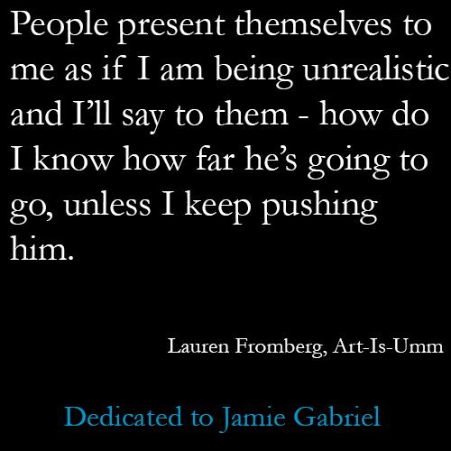 Jamie Gabriel