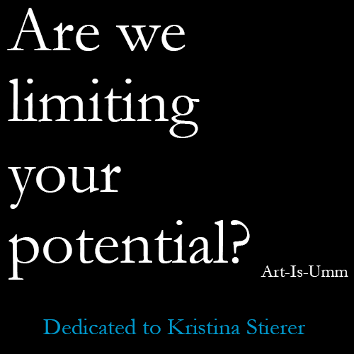 Kristina Stierer