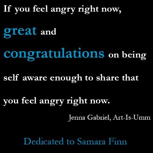Samara Finn