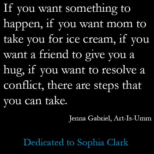 Sophia Clark